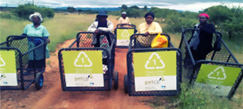 donate mobile recycling carts