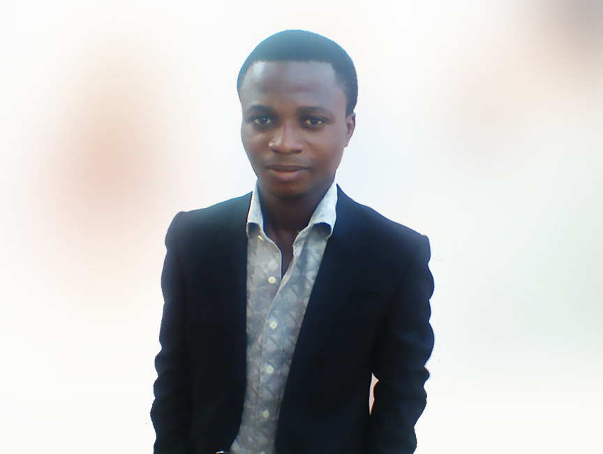Oludayo Pelumi - Business Development and Research Director